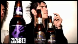 Cerveza Mexicana Gay