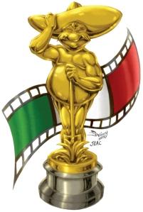 Premio Oscar Mexico