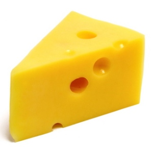 Swiss Cheese Queso Suizo