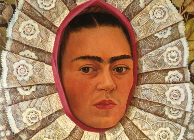 Frida Tehuana Brows Beer