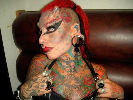 Maria Jose Vampire 4